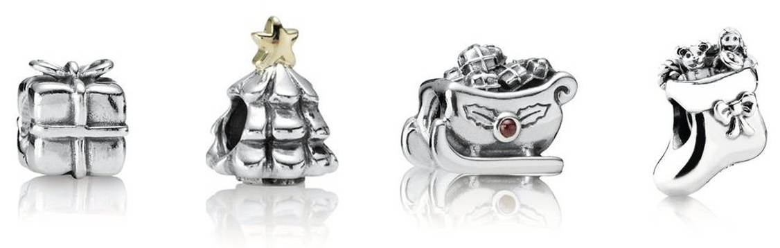 Charm your way through Christmas gifting | Ilovegifting