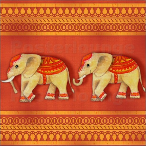 10 elephant-themed gift ideas
