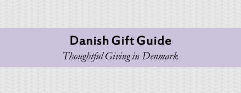What to gift a Dane