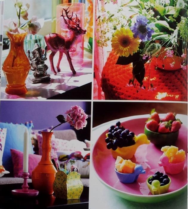 A home decor book can make for a wonderful housewarming gift