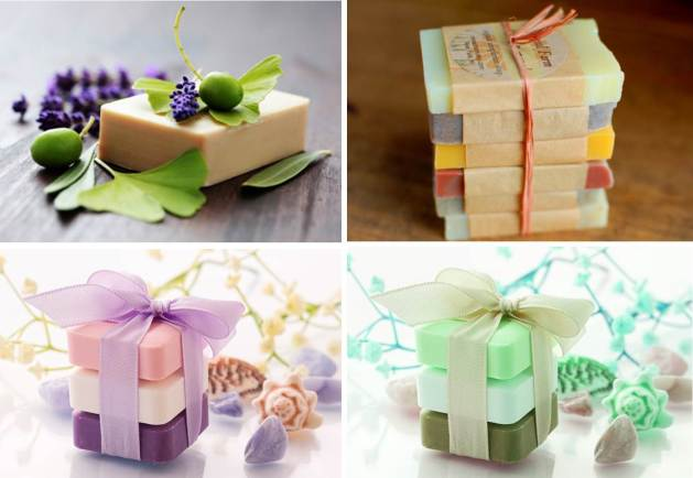 Green and eco friendly gifts