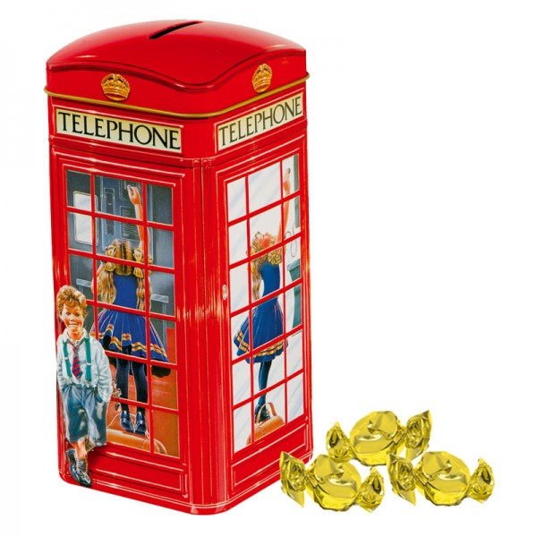 London souvenir gifts for kids